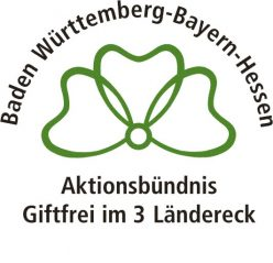 """Aktionsbündnis Giftfrei im 3Ländereck e.V.     """"Gemeinsam in eine giftfreie Zukunft"""""""